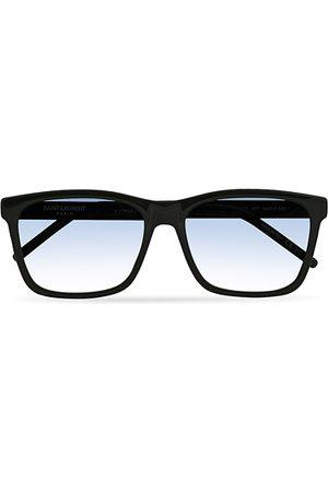 Saint Laurent SL 318 Photochromic Sunglasses Shiny Black