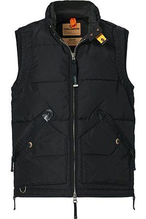 Parajumpers Kobuk Masterpiece Vest Black