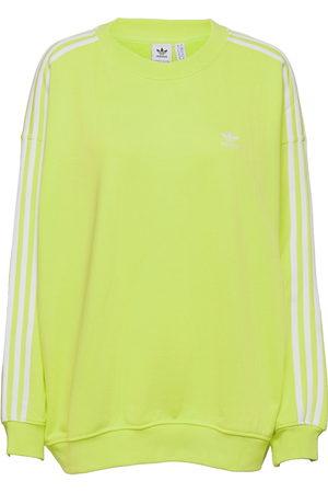 adidas Adicolor Classics Over D Sweatshirt W Svetari Collegepaita Vihreä