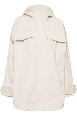 HOLZWEILER Kiellands Jacket1 Outerwear Rainwear Rain Coats Kermanvärinen