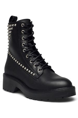 Steve Madden Tornado-S Bootie Shoes Boots Ankle Boots Ankle Boot - Flat