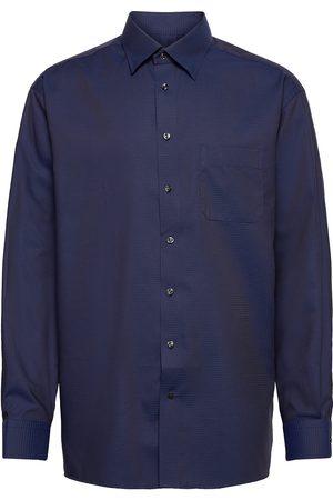 Eton Men'S Shirt: Business Casual Satin Paita Rento Casual
