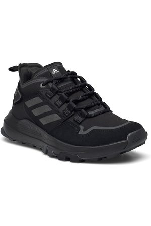adidas Terrex Hikster Low Hiking W Shoes Sport Shoes Outdoor/hiking Shoes Musta