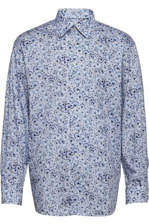 Eton Men'S Shirt: Business Casual Signature Twill Paita Rento Casual