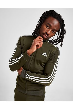 adidas Badge of Sport 3-Stripes Poly Track Top - Only at JD - Mens