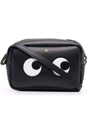 Anya Hindmarch Eyes-motif crossbody bag