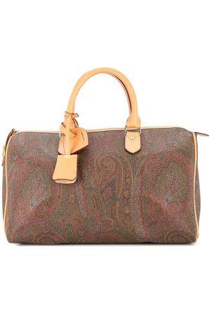 Etro Naiset Matkalaukut - Paisley travel bag