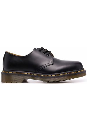 Dr. Martens 1461 smooth leather lace-up shoes