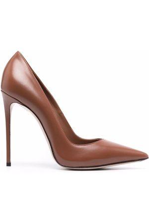 LE SILLA Pointed-toe stiletto pumps