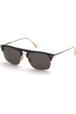 Tom Ford FT0830 01A Sunglasses Black