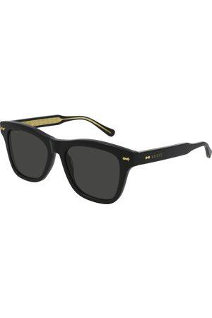 Gucci Gucci GG0910S 001 Sunglasses Black