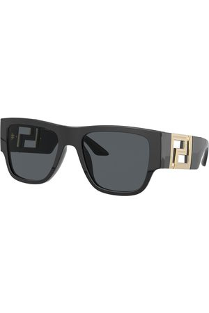 VERSACE Miehet Aurinkolasit - Versace 0VE4403 Sunglasses Black