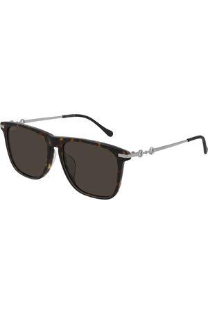 Gucci Gucci GG0915S 002 Sunglasses Brown