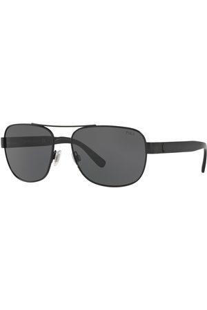 Ralph Lauren Polo 3101 Sunglasses Black