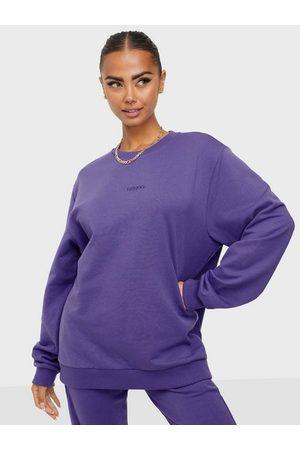 Nunoo Sweatshirt No. 1 Purple