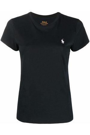 Polo Ralph Lauren Naiset Pikee - Polo Pony cotton T-shirt