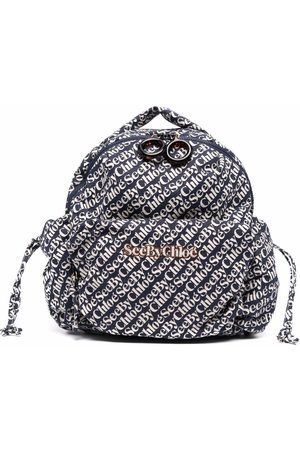 See by Chloé Naiset Reput - Tilly logo-print backpack