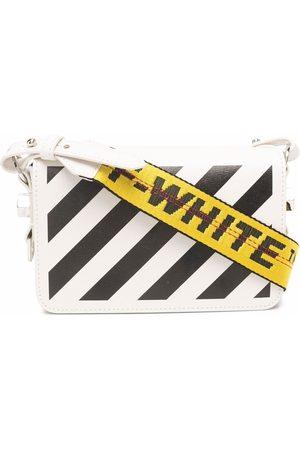 Off-White Naiset Olkalaukut - Diag mini shoulder bag