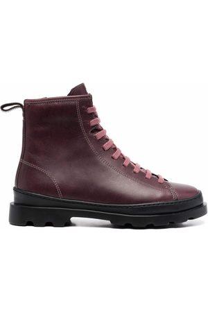 Camper Naiset Nauhalliset saappaat - Brutus lace-up boots