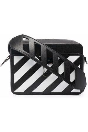 Off-White Diag two-tone camera bag