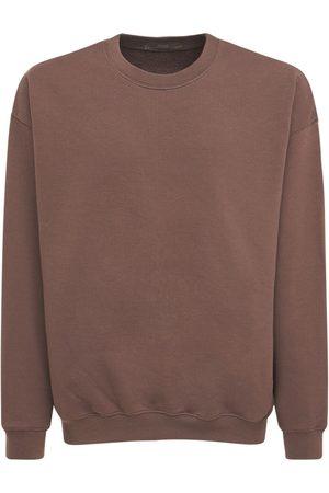Mint Cotton Jersey Sweatshirt