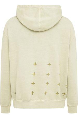 KSUBI Miehet Collegepaidat - Kross Biggie Cotton Sweatshirt Hoodie