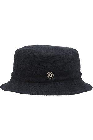 Le Mont St Michel Naiset Hatut - Jason Reversible Cotton Blend Hat