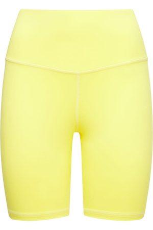 MICHI Naiset Shortsit - Instinct Bike Shorts