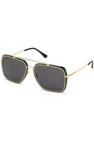 Tom Ford FT0750 Sunglasses Black