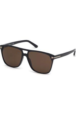 Tom Ford Shelton Sunglasses Black