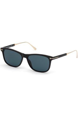 Tom Ford FT0813 Sunglasses Black