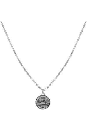 Vivienne Westwood Richmond Pendant Silver