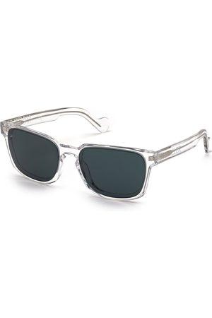 Moncler Miehet Aurinkolasit - ML0171 Sunglasses Grey