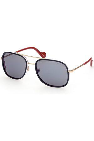 Moncler ML0145 Sunglasses Gold