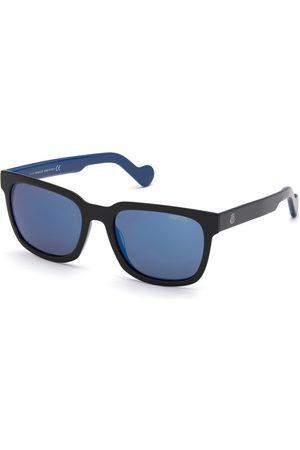 Moncler ML0174 Sunglasses Black