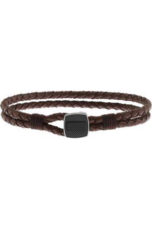 HUGO BOSS BOSS Bracelet Brown