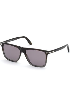 Tom Ford FT0832 Sunglasses Brown