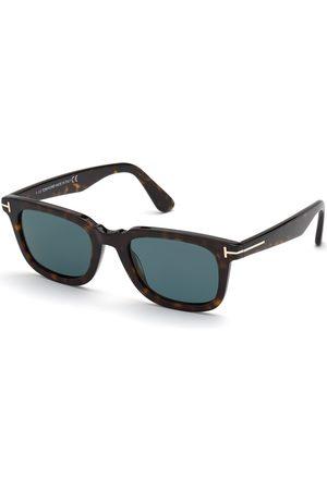 Tom Ford Miehet Aurinkolasit - FT0817 Sunglasses Brown