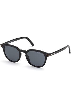 Tom Ford FT0816 Sunglasses Black