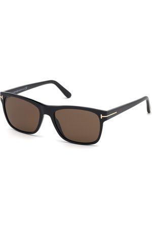 Tom Ford Giulio Sunglasses Black