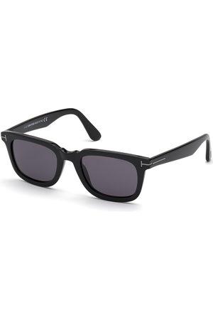 Tom Ford Miehet Aurinkolasit - FT0817-N Sunglasses Black