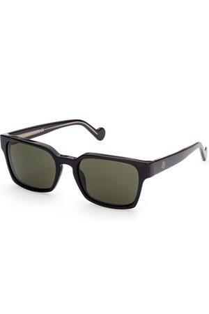 Moncler Miehet Aurinkolasit - ML0143 Sunglasses Grey