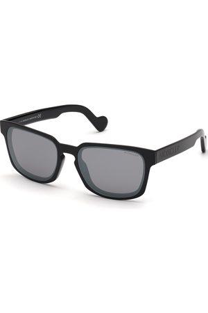 Moncler Miehet Aurinkolasit - ML0171 Sunglasses Black