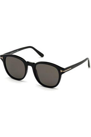 Tom Ford FT0752 Sunglasses Black