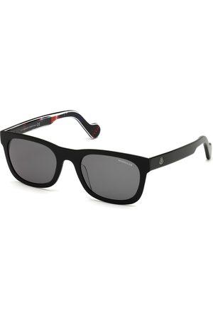 Moncler ML0122 Sunglasses Black