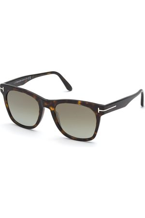 Tom Ford FT0833 Sunglasses Brown