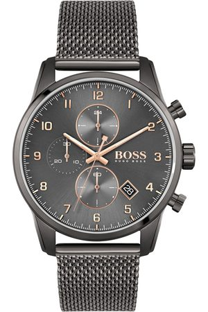 HUGO BOSS BOSS 1513837 Skymaster Watch Grey
