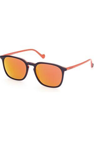 Moncler ML0150 Sunglasses Orange