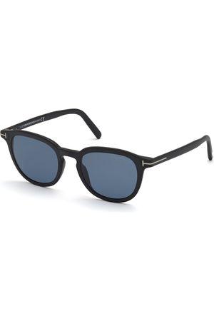 Tom Ford FT081651 Sunglasses Grey