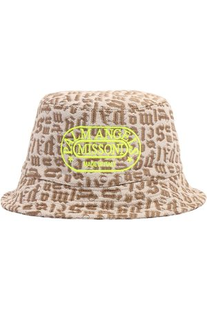 Palm Angels Naiset Hatut - & Missoni Scribble Hat